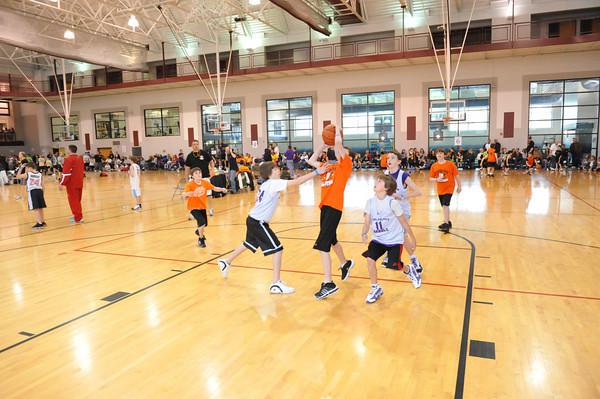 SF vs Btown Tigers 03-20-10