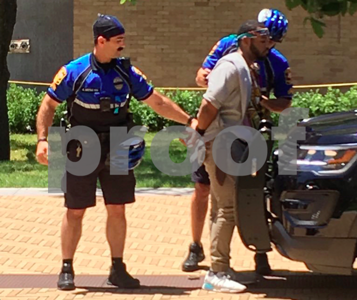 Austin University of Texas Stabbing Leaves 3 Injured, 1 Dead