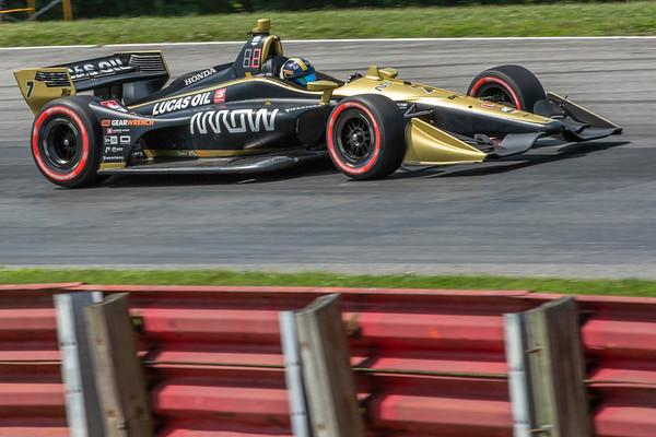 Mid-Ohio Indy Car 200 - 2019