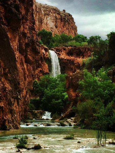Mooney Falls 5