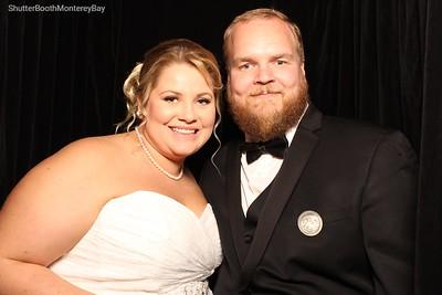 Ashley and James' Wedding