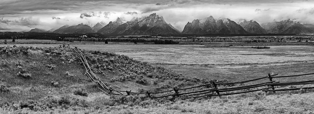 Boundless - The Tetons (Grand Teton National Park)