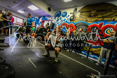 CrossFit 2A Masters Team Comp