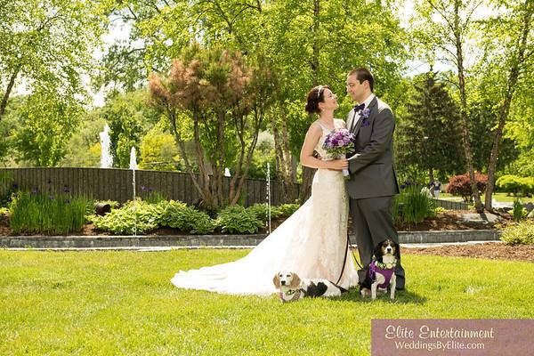 06/08/19 VanHall Wedding