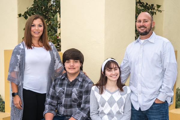 Klimet Family 2020