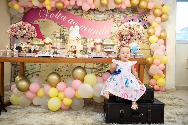 Aniversário 2 Anos Antonella