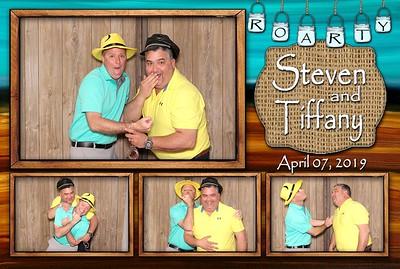 Steven and Tiffany's Wedding