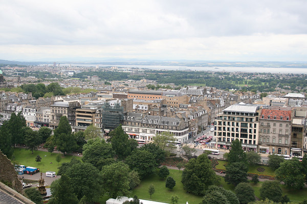 12 Edinburgh