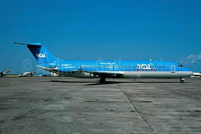 WDA - Wimbi Dira Airways