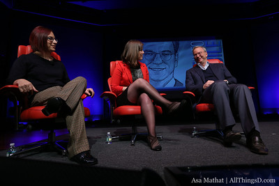 Dive Into Mobile 2013: Eric Schmidt