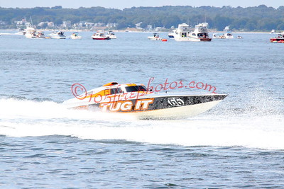 Fall River Grand Prix Boat Races