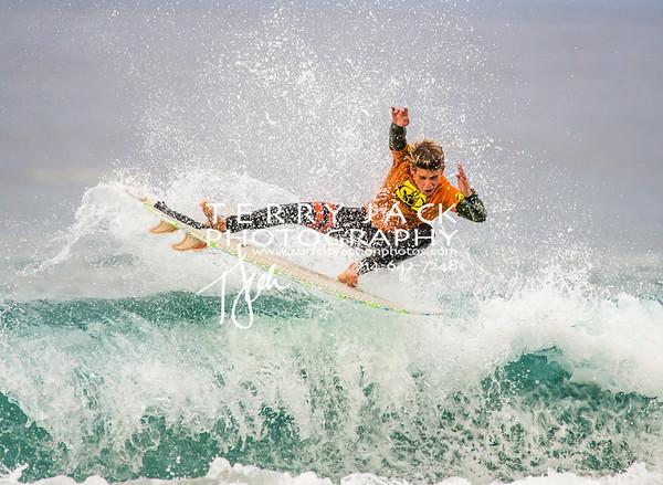 Edison Surf 9/3/14