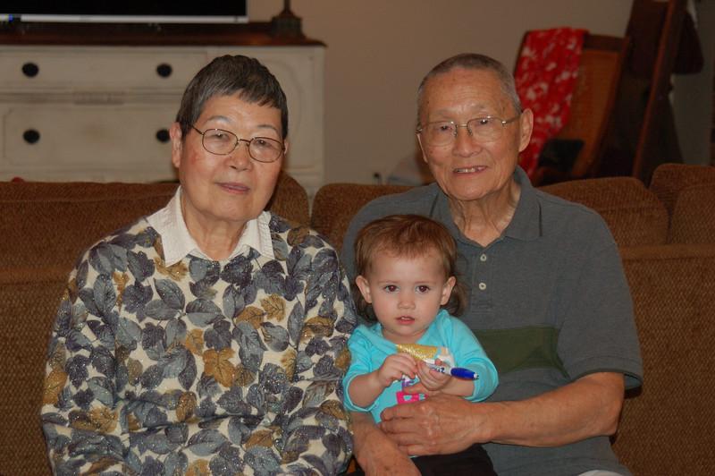Chen Reunion, December 2015