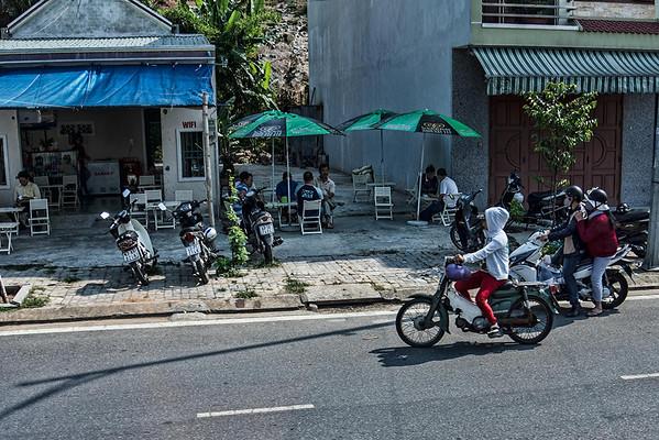 Vietnam - Da Nang - 2014
