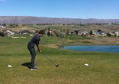 US Golf in April 4-28-21