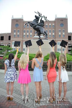 FSU Graduation Photos 2015