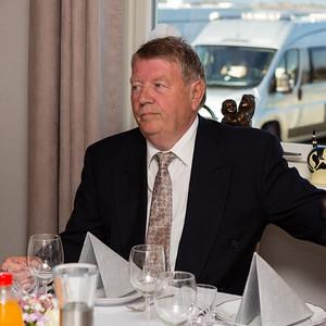Kåre 70 Years, 27. May 2017