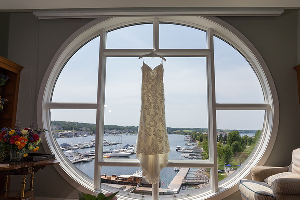 Village of Bay Harbor The Loft Wedding Photography Beach Ceremony
