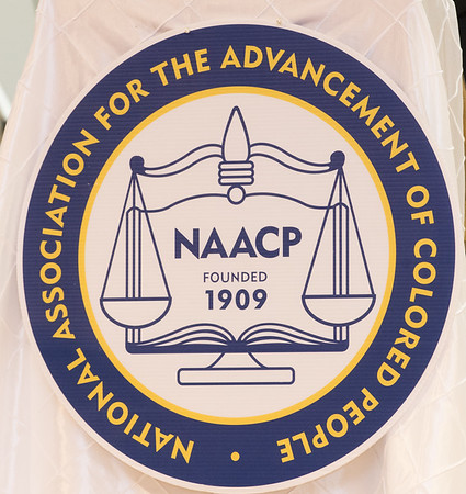 09/27/19 Wesley Bunnell | Staff The New Britain Branch of the NAACP
