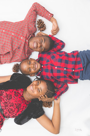 2019.12- Vanessa's kids