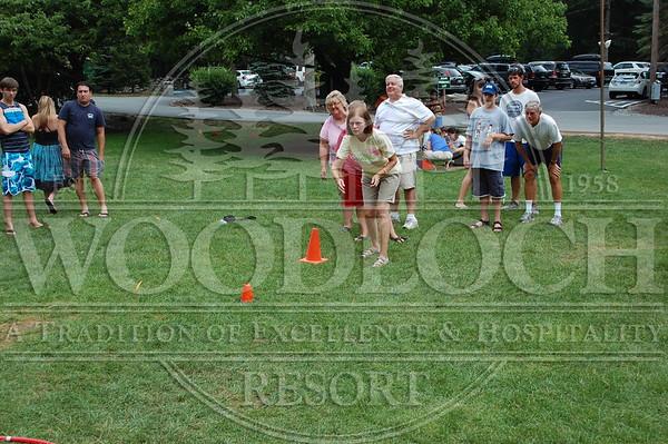 July 18 - Lawn Games