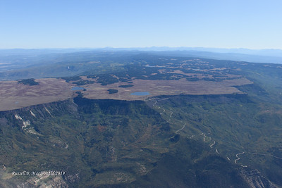 2019-09-22 CFO Ogden, Flight home over CO