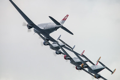 Portrush Airshow 2018