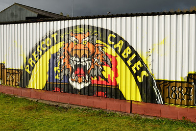 Bacup & Rossendale Borough (h) W 4-0