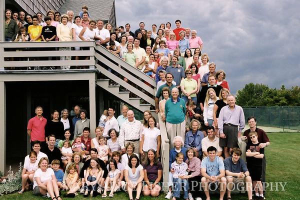 Agnew Family Reunion