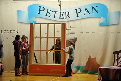HEATHCOTE PETER PAN 2-11-11 (#1 OF 2 GALLERIES)
