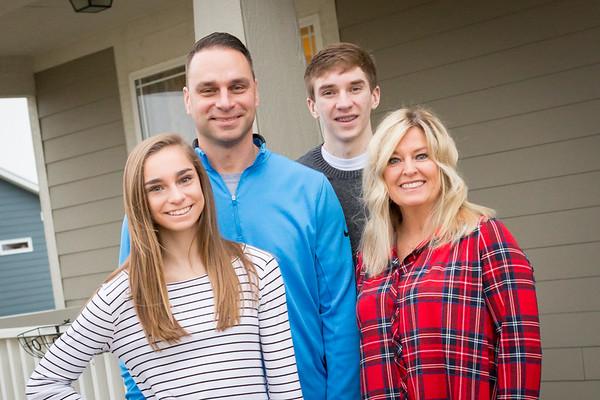Washam Family