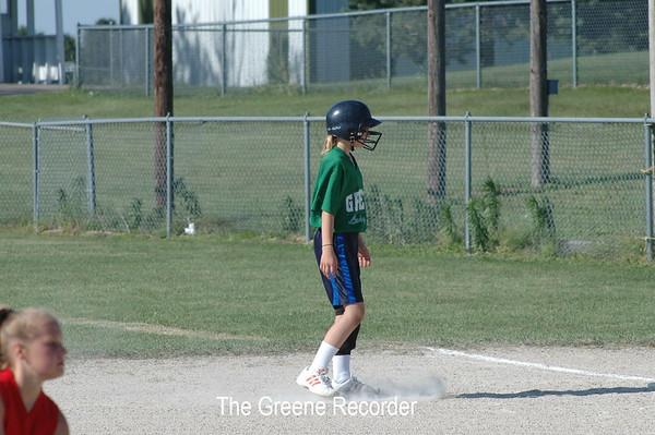 Softball LL vs R-S