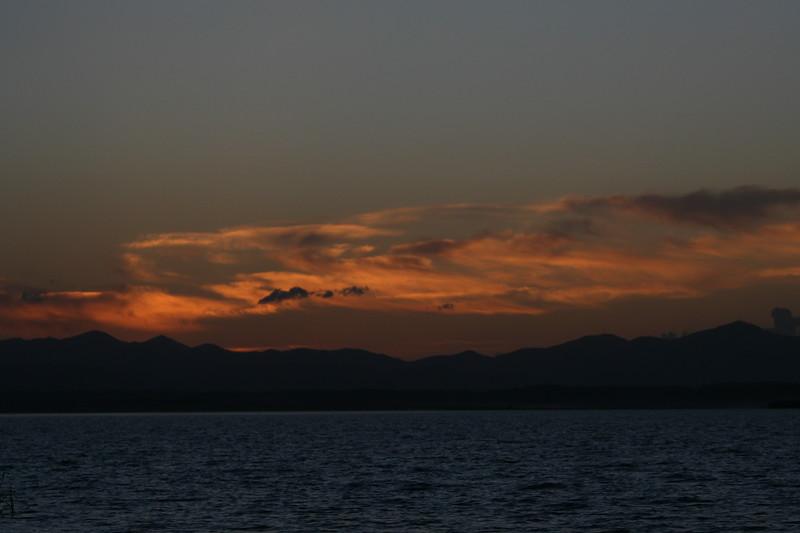 Ogawara Lake