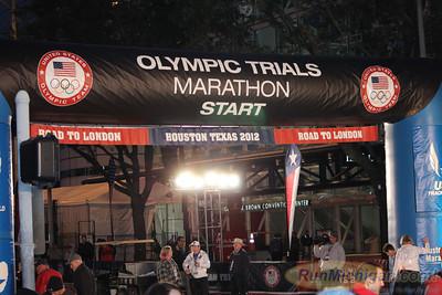 Mens Race - 2012 US Olympic Trials Marathon JR