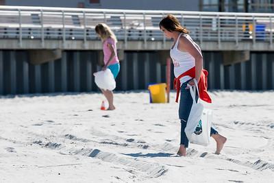Surfrider Foundation LI Beach Cleanup 2018