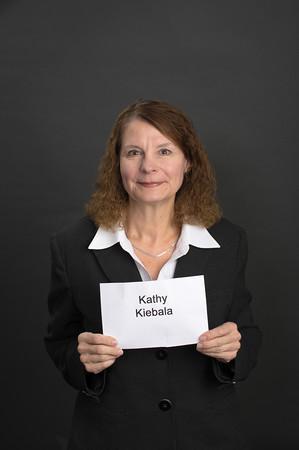 Kathy Kiebala