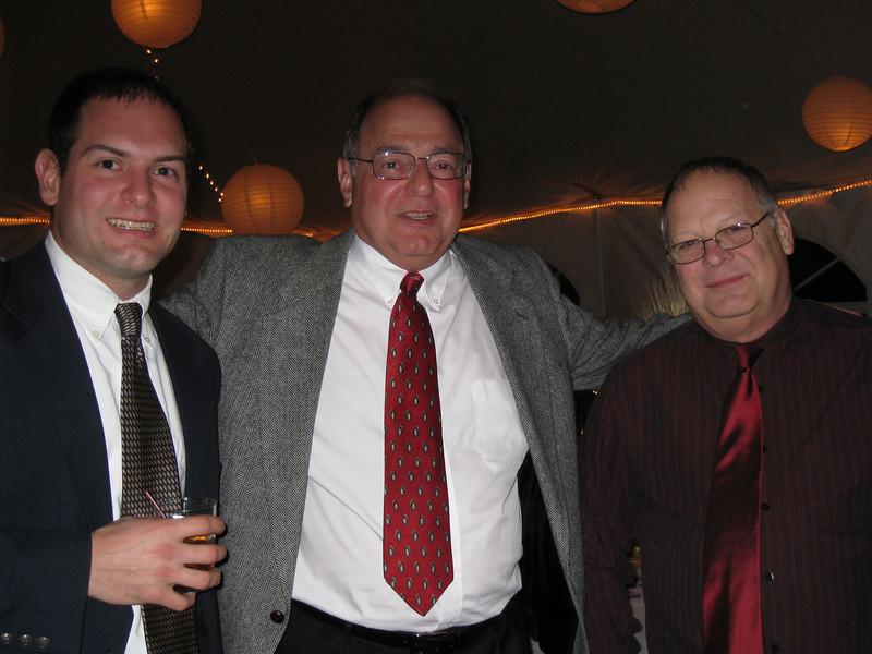 Jon, Stan, Jeff
