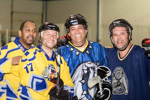 Ice Dogs:  Dog Brawl 5 - 09/10/16 (Sportsplex)