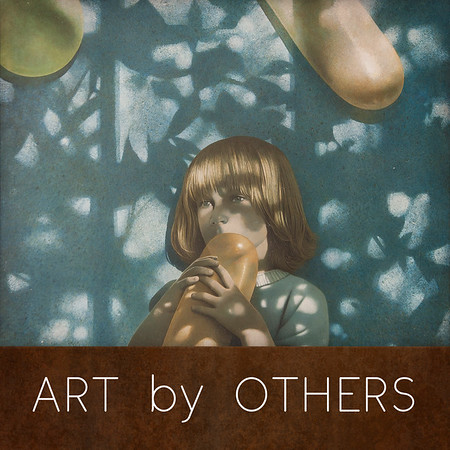 Art by Others (Other Art Available from DLFA)
