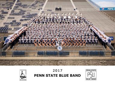 Blue Band 2017