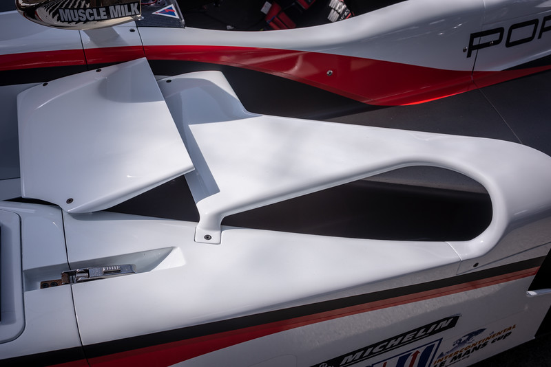 Details of the Muscle Milk RS Spyder.