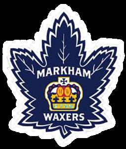 Markham Waxers - PEEWEE AA