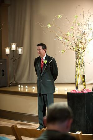 Erin and Keoki Ceremony