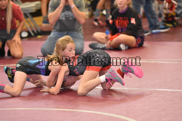 Midwest Mat of Dreams Girls Duals
