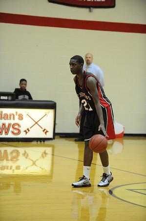 st sebs basketball feb 11, 2011