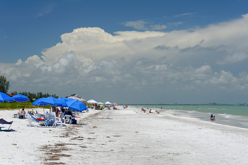 Sanibel Island; Florida