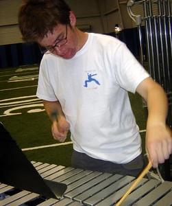 Drumline Camp - 2 Aug 2004