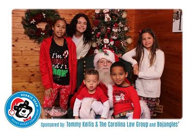 Beary Merry Christmas 12-22-2019