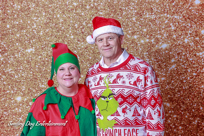 West Des Moines Elks Club Holiday Party