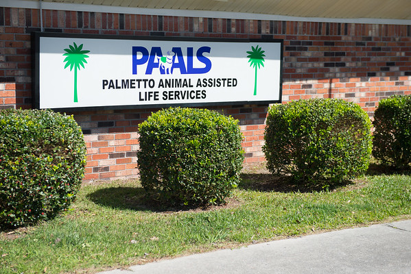 PAALS Grand Opening 2016